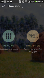 Muzei Movie Posters - screenshot thumbnail
