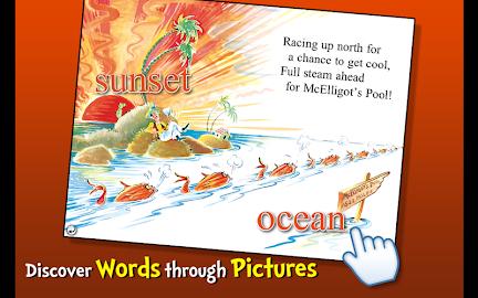McElligot's Pool - Dr. Seuss Screenshot 8