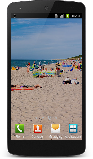 【免費工具App】透明螢幕-APP點子