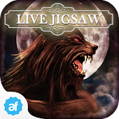 Live Jigsaws - Werewolves Free