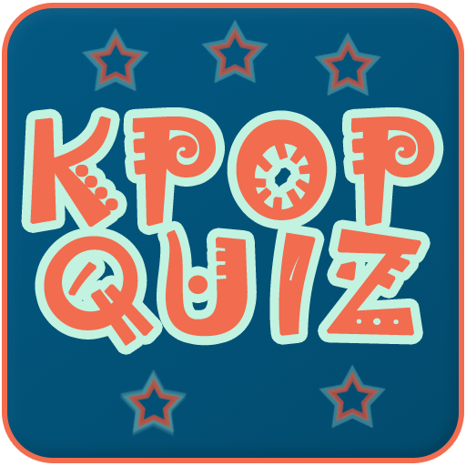K-Pop Quiz LOGO-APP點子