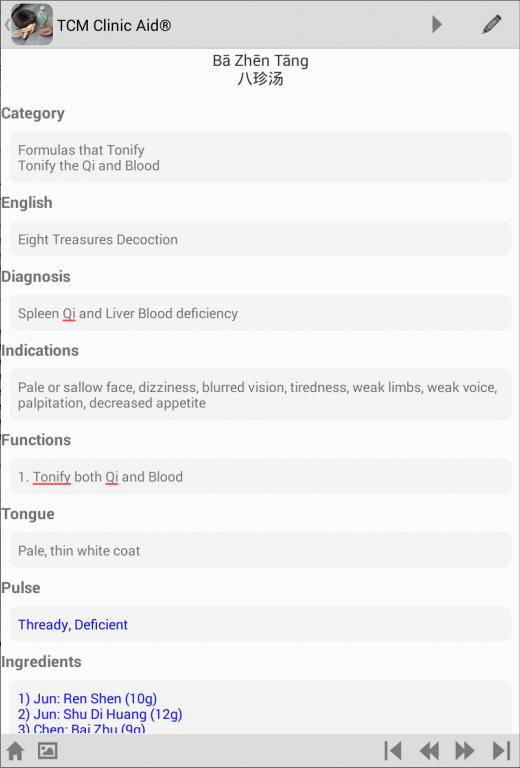 chinese herbal medicine formulas and strategies pdf