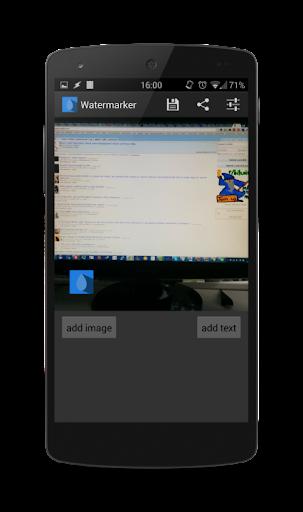 玩媒體與影片App|Watermarker免費|APP試玩