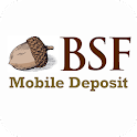 BSF Deposit icon