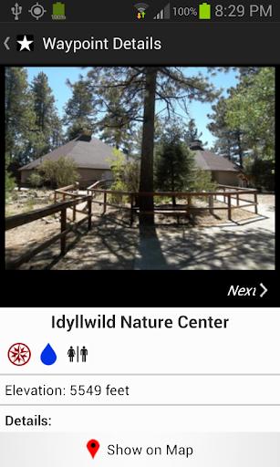旅遊必備APP下載|Idyllwild Nature Center Guide 好玩app不花錢|綠色工廠好玩App