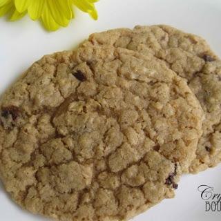 Cowboy Cookies {Yummy Recipe}
