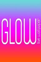 Screenshot of Glow Live Wallpaper