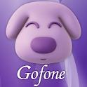 Gofone logo