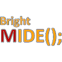 Bright M IDE: Java/Android IDE icon