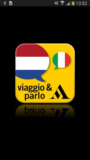 viaggio parlo olandese