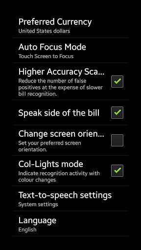 【免費工具App】Blind-Droid Wallet — MXN-APP點子