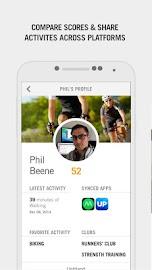 Nudge Health Tracking Screenshot 4