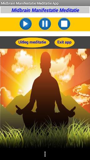 Manifestatie Meditatie