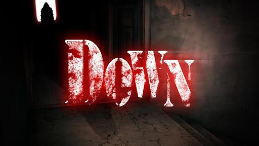 다운 Down - 파리대왕