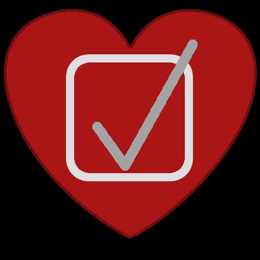 Heart ECG ExerciseBook