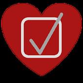 Heart ECG ExerciseBook - Full