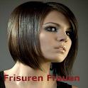 Frisuren Frauen Galerie icon