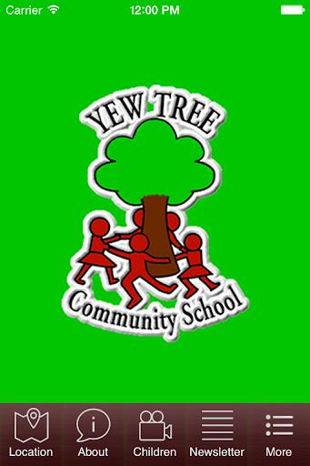 【免費教育App】Yew Tree Primary School Oldham-APP點子