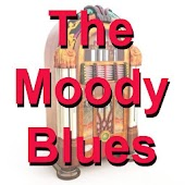 The Moody Blues JukeBox