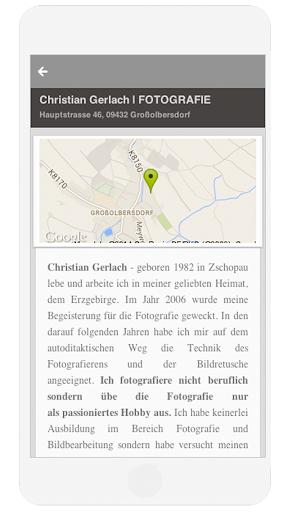 【免費攝影App】Chris Gerlach-APP點子