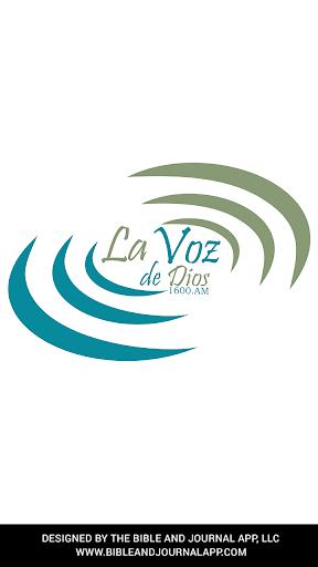 La Voz De Dios Radio