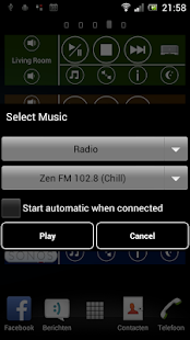 SONOS Remote Control - screenshot thumbnail