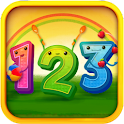Toddler Fun Counting icon