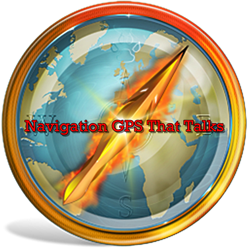 Navigation GPS That Talks