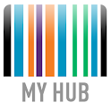 My Hub Mobile Backup logo