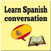 Learn Spanish conversation