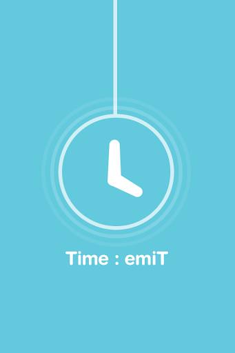 TimeemiT[Time Task Life Alarm]