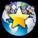 GeoStar icon
