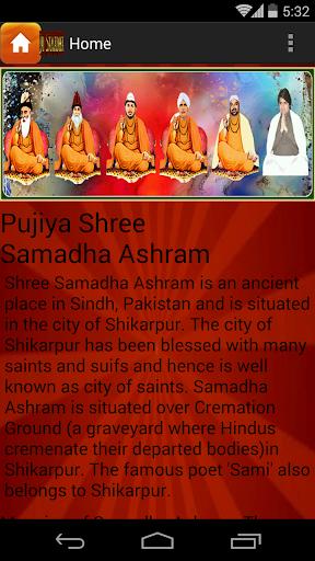 Satya Samadha