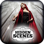 Hidden Scenes - Upon a Time