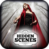 Hidden Scenes - Upon a Time