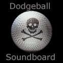 Dodgeball Soundboard icon
