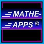 20 MATHE-APPS für SCHULE / UNI