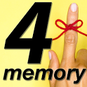 4 Powerful Memory Techniques icon