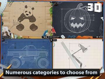 Blueprint 3D Screenshot 2