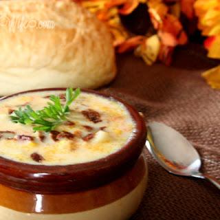Southern Style Corn Chowder