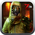 Z End: World War (Beta) icon