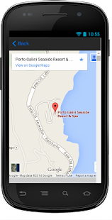 Porto Galini- screenshot thumbnail