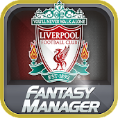 Liverpool FC FantasyManager 14