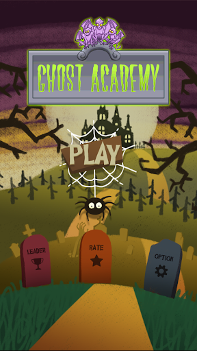 Ghost Academy