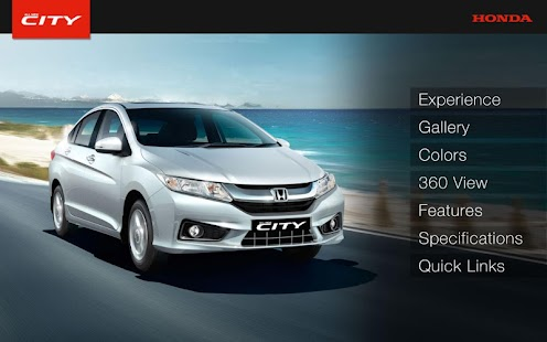 Honda City - screenshot thumbnail