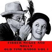 Fibber McGee & Molly OTR Vol 1