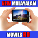 NEW Malayalam Movies HD icon