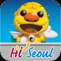 서울시 무인 민원 발급기 logo