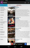 Screenshot of FilmTube - Watch Free Movies