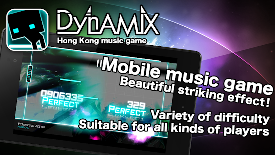 Dynamix Screenshot